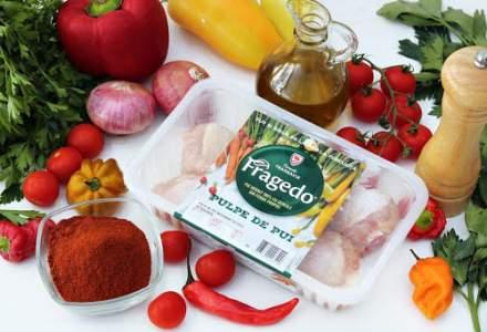 Portofoliul producătorului de carne Transavia a ajuns la 81 de milioane de euro
