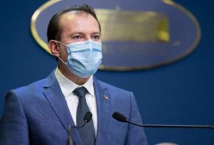Florin Cîțu: Va fi o anchetă transparentă, corectă și cei responsabili vor răspunde
