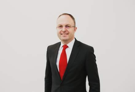 Rocada în grupul UniCredit: Sorin Drăgulin vine la conducerea UniCredit Consumer Financing România; Fostul CEO merge în Bulgaria în directoratul UniCredit Bulbank