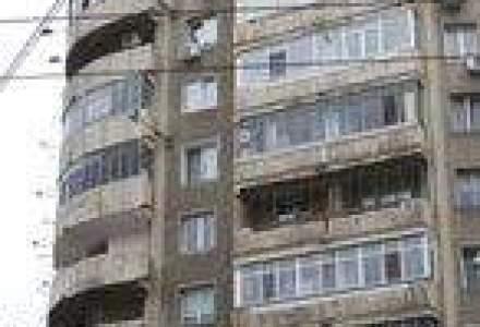 August a adus scaderi de preturi pentru apartamentele noi si stagnare pentru cele vechi