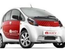 Modelul electric Mitsubishi i...