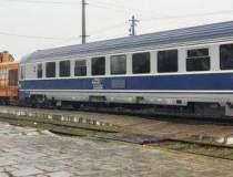 Tren deraiat in Elvetia din...