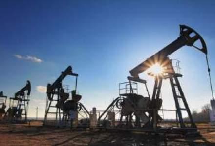 Oferta mare de petrol fereste pietele de socuri ca cel din 2008, cauzat de tensiunile geopolitice