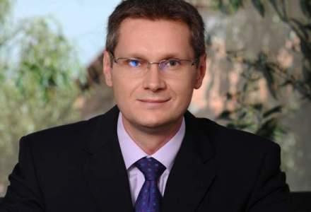 ADM Farm l-a numit pe Adrian Samson in functia de director general
