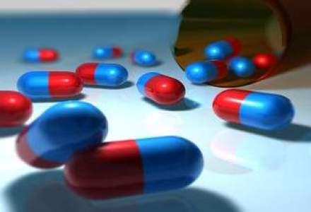 Antibiotice si-a marit vanzarile si profitul la semestru