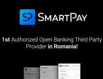 Premieră: Smart Fintech...