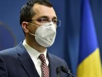 Ministrul Voiculescu:...