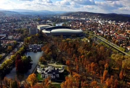 Piața construcțiilor din Cluj este dominată de proiecte rezidențiale și în 2021