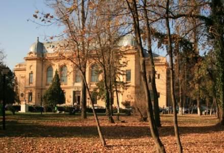 """Universitatea de Medicină """"Carol Davila"""" ia 24 mil. euro de la BEI pentru dezvoltarea educaţiei și sănătății publice"""