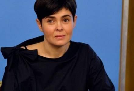 Andreea Moldovan: Mă întorc să lucrez în spital