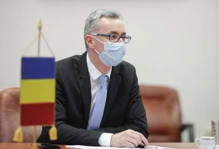 Stelian Ion: Sunt dezamăgit de demiterea ministrului Voiculescu