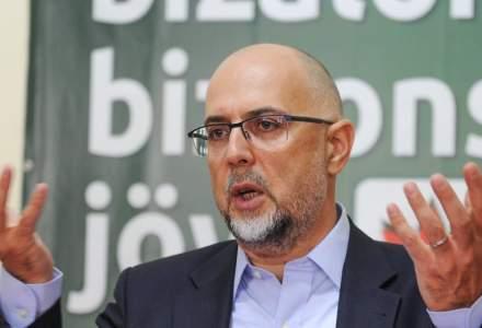 Kelemen Hunor, către USR-PLUS: Nu poți cere schimbarea premierului