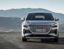 Audi a prezentat modelele...