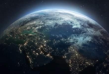 """O planetă îngropată în Pământ ar putea să fie în spatele unei """"tumori planetare"""""""
