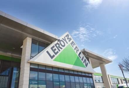 Leroy Merlin va deschide un nou magazin și face angajări