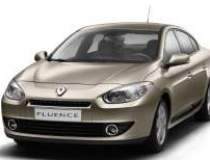 Renault lanseaza berlina...