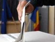 Primul tur al alegerilor...