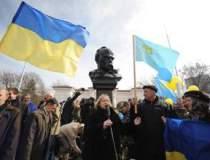 Kievul acuza Rusia ca a...