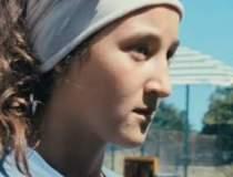 Alexandra Lungu, adolescenta...