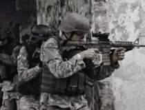NATO va interveni militar...
