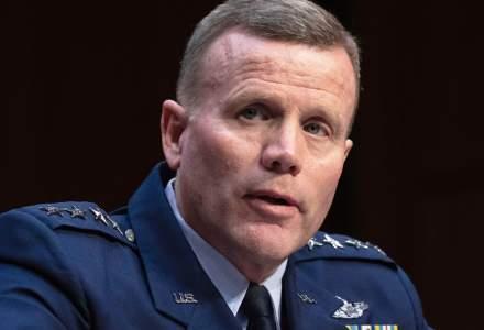 """General SUA: Probabilitatea ca Rusia să invadeze Ucraina este """"redusă la medie"""""""