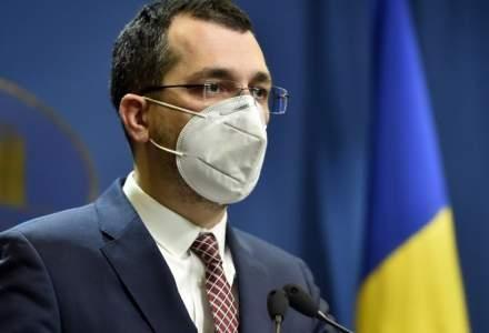 """Voiculescu: Să demiţi un profesionist echivalează mai elegant, mai politic cu acel """"Fă, nenorocito!"""""""
