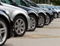 Piața auto din România a...