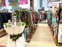 Programul Auchan pentru haine...
