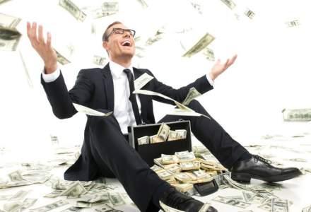 TOP ZECE cei mai bogați oameni din lume
