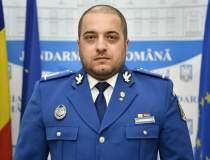 Un jandarm român, ales într-o...