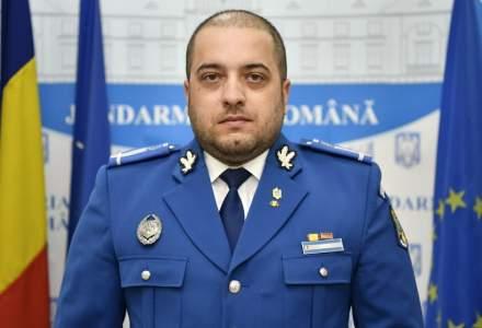 Un jandarm român, ales într-o funcție importantă la nivelul Consiliului Europei