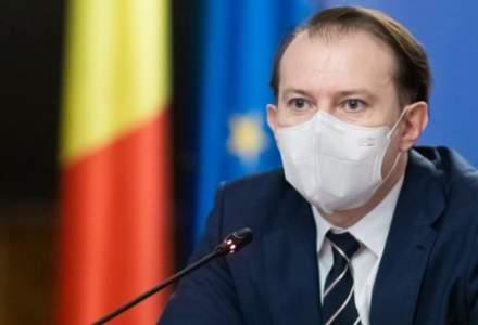 Florin Cîţu: Coaliţia de guvernare a câştigat încrederea investitorilor străini