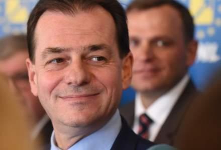 Ludovic Orban: Orice ministru care vrea să atace premierul trebuie să își scrie mai întâi demisia