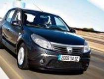 Popularitatea masinilor Dacia...