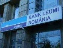 Net profit of Bank Leumi...