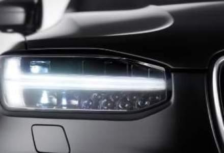 Volvo se pregateste de lansarea celei de-a doua generatii a SUV-ului XC90