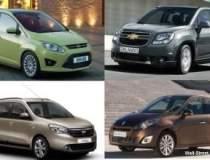 Piata auto a crescut cu 32%...