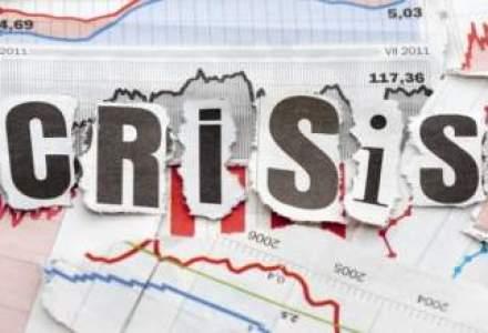 Harta noii crize din Europa: care sunt tarile lovite de recesiune tehnica