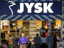 Danezii de la JYSK deschid al...