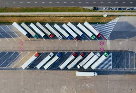 Prima bursă de transport digital din România