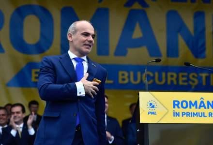 Rareș Bogdan: Florin Cîțu este cea mai bună opțiune pe care o avem