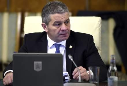 PSD va vota pentru ridicarea imunității lui Florian Bodog