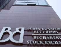 Bursa românească a crescut în...