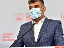 Ciolacu: PSD va depune cu...