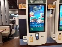 Paul Drăgan, McDonald's:...
