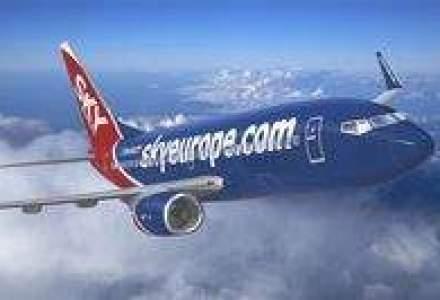 Multe companii aeriene low-cost ar putea da faliment in urmatoarele luni