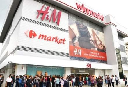Centrele comerciale Winmarkt, scadere de 20% a veniturilor