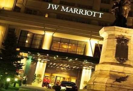 """Bank of Cyprus vinde """"felia"""" pe care o detinea la Marriott: hotelul este evaluat la 270 MIL. EURO"""