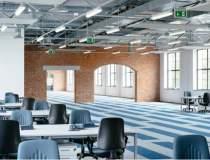 Cum arata birourile din Cluj...