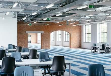 Cum arata birourile din Cluj in care Siemens vrea sa atraga 200 de angajati